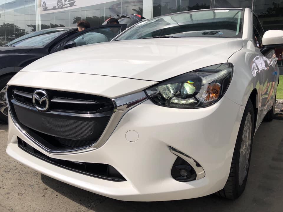"""Giá xe Mazda 2 2019 được """"đính kèm"""" bảng tùy chọn phụ kiện đắt đỏ"""