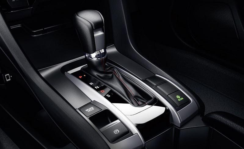 Giá xe Honda Civic 2019 được công bố, cao nhất 934 triệu đồnggdfg