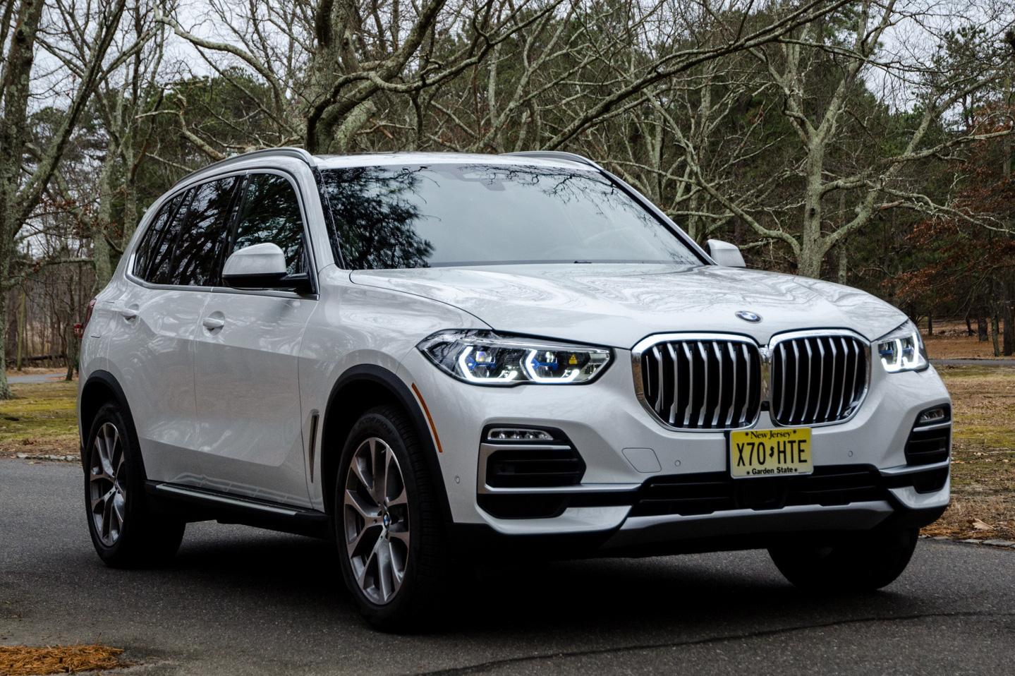BMW X5 2020 sắp được bán ra tại Việt Nam vào tháng 4/2020sdg