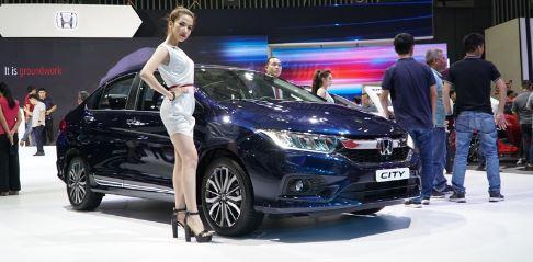 Phân khúc xe hạng B: Hyundai Accent trả lại vị trí No.1 cho Toyota Viossdg