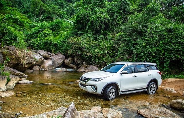 Toyota Việt Nam hỗ trợ phí trước bạ cho loạt xe hot trong tháng 3/2020 để kích cầu doanh sốsg