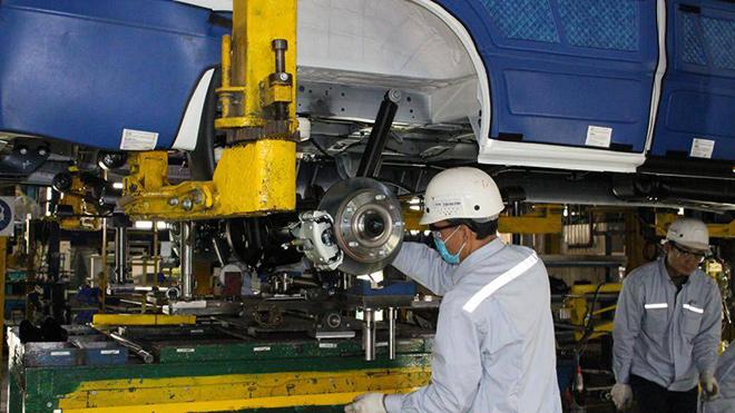 VAMA đề xuất Chính phủ giảm 50% phí trước bạ xe ô tô do ảnh hưởng của dịch Covid-19sr