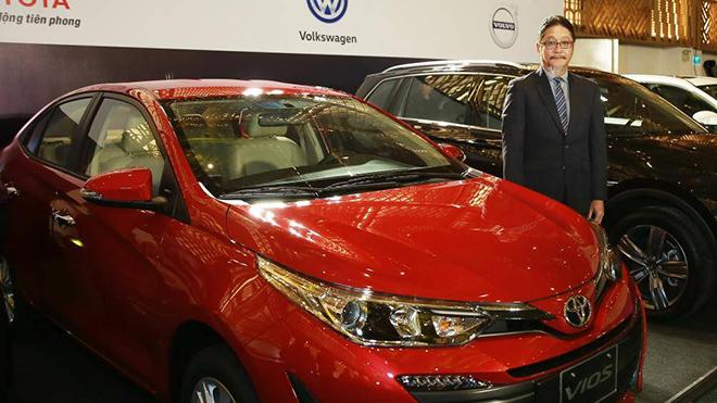 VAMA đề xuất Chính phủ giảm 50% phí trước bạ xe ô tô do ảnh hưởng của dịch Covid-19 sg