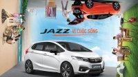 Thuế nhập khẩu về 0%, giá lăn bánh xe ô tô Honda là bao nhiêu?