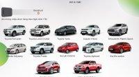 Điểm danh những mẫu xe ế nhất tháng 7/2018 tại thị trường Việt