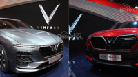 Bộ 3 xe ô tô VinFast tiếp tục được mở bán tại Sài Gòn