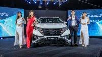 Toyota Rush 2019 ra mắt với trang bị an toàn mới, giá từ 454 triệu đồng