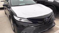 Toyota Camry 2019 ra mắt tại sự kiện dành riêng cho đại lý