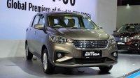 Suzuki Ertiga 2019 chuẩn bị quay trở lại Việt Nam sau vài tháng nữa