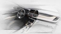 SUV cỡ nhỏ Kia SP2i lộ thiết kế nội thất đẳng cấp nhất phân khúc