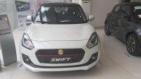 Suzuki Swift ra mắt bản GLX Special cho khách Việt, giá 562 triệu đồng