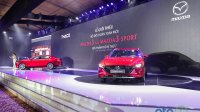 Mazda 3 2020 chính thức ra mắt khách Việt, chốt giá từ 719 triệu đồng