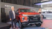 Mitsubishi Triton 2020 ra mắt tại Việt Nam, loại bỏ phiên bản cũ