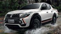 Mitsubishi Triton Athlete 2018 bản thể thao có giá bao nhiêu tại Việt Nam?