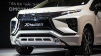 Mitsubishi Xpander giá 550 triệu đồng tại Việt Nam