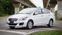 Suzuki Ciaz 2018 giá bao nhiêu tại Việt Nam?