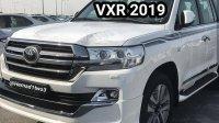 Thêm ảnh Toyota Land Cruiser 2019 và Lexus LX570 2019