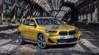 BMW X2 2018 chốt lịch ra mắt thị trường Việt Nam đúng dịp Trung Thu