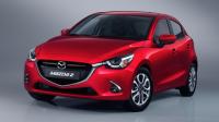 Mazda 2 2019 đã về Việt Nam, chờ bán ra trong tháng 11