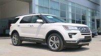 Giá xe Ford tại đại lý giảm mạnh đến 150 triệu đồng trong tháng 6/2019