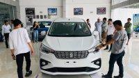 Lô xe Suzuki Ertiga 2019 đầu tiên đã về đại lý, chuẩn bị ra mắt trong tháng này