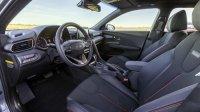 Hyundai Veloster 2020 chính thức trình làng với sự nâng cấp nhẹ