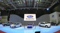 Bộ đôi Subaru BRZ Sport coupe và Levorg 2020 lần đầu xuất hiện tại Việt Nam