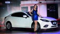 Thaco giảm giá hàng loạt xe Mazda sau Tết