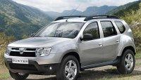Cơ hội trải nghiệm xe Renault tại khu vực Tây Bắc