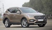 Ưu đãi lên đến 20 triệu đồng khi mua xe Hyundai