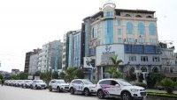 Cơ hội lái thử xe Chevrolet Captiva Revv mới tại Hà Nội