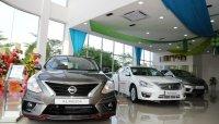 Nissan Việt Nam dành tặng khách hàng khuyến mại dịch vụ hấp dẫn cuối năm