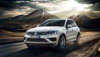 Volkswagen bất ngờ khuyến mại khủng dịp cuối năm