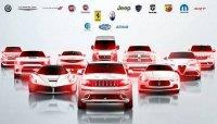 FCA sẽ bán Maserati và Alfa Romeo?