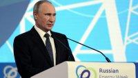 """Dù thích nhưng Tổng thống Nga vẫn """"chê"""" xe điện ô nhiễm"""