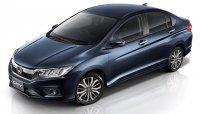 Chi tiết giá xe Honda City tháng 5/2018 tại Việt Nam
