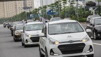 10 xe ô tô bán chạy nhất Việt Nam nửa đầu năm 2018: Hyundai Grand i10 thống trị