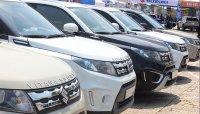 Ford Ranger bất ngờ lọt top 10 xe ô tô ế nhất thị trường Việt tháng 6/2018