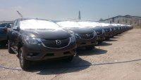 Thuế nhập khẩu 0%, giá xe Mazda BT-50 2018 giảm bao nhiêu?