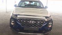 Hyundai Santa Fe: Bản mới chưa ra - bản cũ cháy hàng