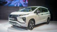 Mitsubishi Xpander bị tăng giá tại đại lý vì khan hàng