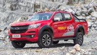 Chevrolet khuyến mãi tới 80 triệu đồng cho khách hàng mua xe trong tháng 10/2018