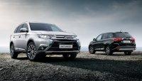 Mitsubishi tung khuyến mại tháng 11/2018: Outlander được giảm tới 52 triệu đồng