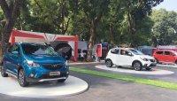 Chi tiết xe VinFast Fadil mới ra mắt khách Việt, giá chỉ 336 triệu đồng