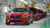 Mazda 3 được bổ sung thêm tiện nghi và được giảm giá 20 triệu đồng