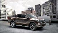 Mazda BT-50 bất ngờ được giảm giá lên tới 35 triệu đồng