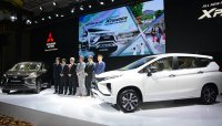 Khách chờ mua Mitsubishi Xpander trên 4 tháng sẽ được tặng quà bù đắp