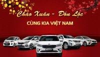 Khách hàng mua xe Kia trong tháng 1/2019 sẽ được tặng thêm quà