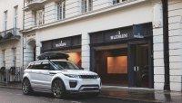 Xe sang Range Rover Evoque được giảm giá tới 200 triệu đồng tháng trước Tết