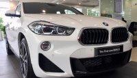 BMW X2 tại Việt Nam ra phiên bản, giá gần 2 tỷ đồng
